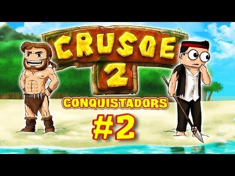 Fanta - Bienvenue dans l'aventure de l'été. Fanta et Bob sont de nouveaux échoués sur une île paradisiaque ! Un malheureux accident qui fera d'eux les Conquistadors ...