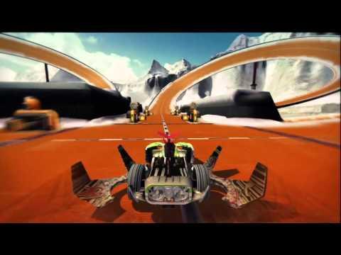 Hot Wheels: El Mejor Piloto del Mundo - Tráiler Oficial