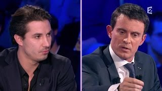 Video Echange entre Jeremy Ferrari et Manuel Valls sur le rassemblement du 11 janvier 2015 MP3, 3GP, MP4, WEBM, AVI, FLV Juli 2017