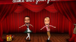 Dance Booth YouTube video