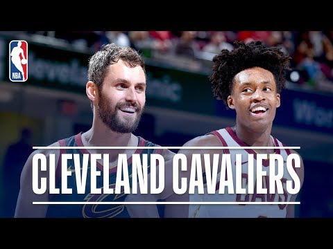 Video: Best of the Cleveland Cavaliers | 2018-19 NBA Season