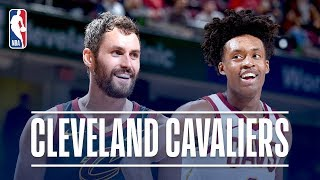 Best of the Cleveland Cavaliers | 2018-19 NBA Season by NBA