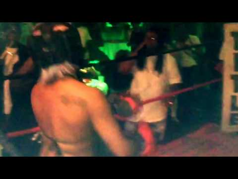 STRIPPER BRAWLS/LADIES BOXING
