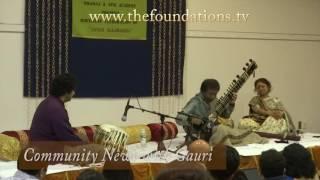 Ustad Shahid Parvez and Amit Kavthekar Live in Concert