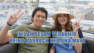 Download Video Putus dari Luna Maya, Reino Barack Ternyata Unggah Foto Mengejutkan Ini.?? MP3 3GP MP4