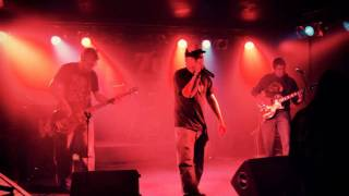 Video Skinned Alive - Zpověď - Live in Chropyně, MIX 2009