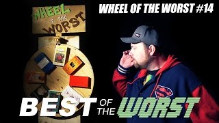 Video Best of the Worst: Wheel of the Worst #14 MP3, 3GP, MP4, WEBM, AVI, FLV Agustus 2018
