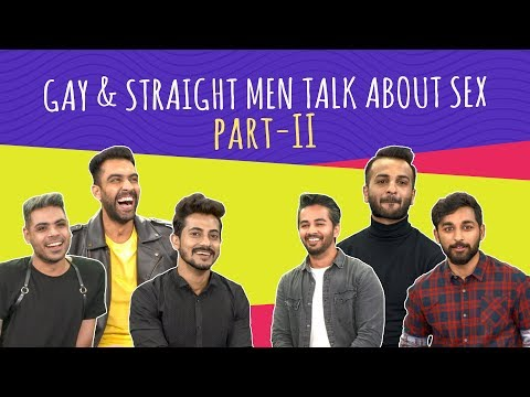 Video MensXP: Indian Gay And Straight Men Talk About Relationships & Sex Part 2 download in MP3, 3GP, MP4, WEBM, AVI, FLV January 2017