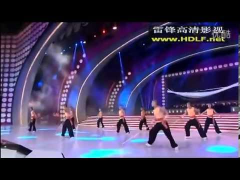 performance di donnie yen