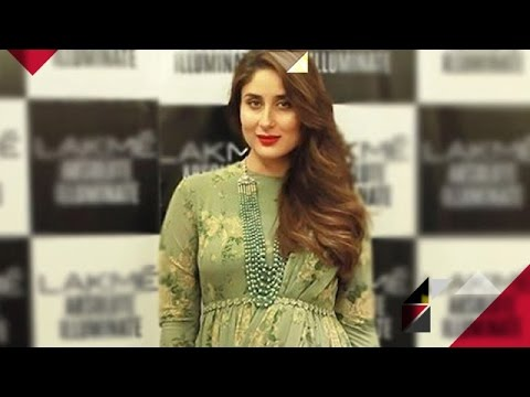 Kareena Kapoor Khan Has Changed The Pregnancy Trend | Bollywood News