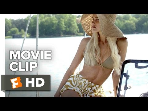 Careful What You Wish For Movie CLIP - In Love With Her (2016) - Nick Jonas Movie