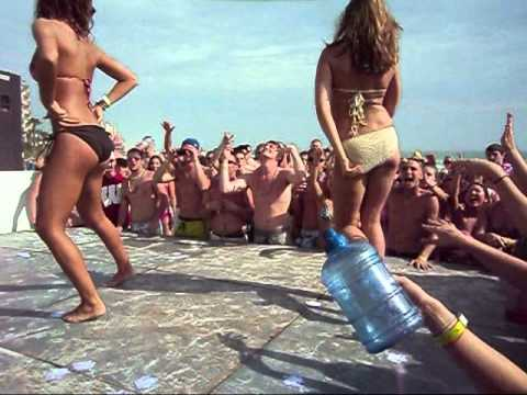 SPRING BREAK! – Panama City Beach Florida 2011