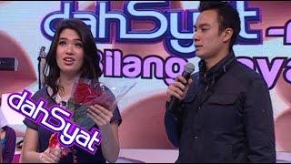 Video Pica Dapat Bunga Dapat Bunga Dari Baim Wong - dahSyat 02 September 2014 MP3, 3GP, MP4, WEBM, AVI, FLV Mei 2019