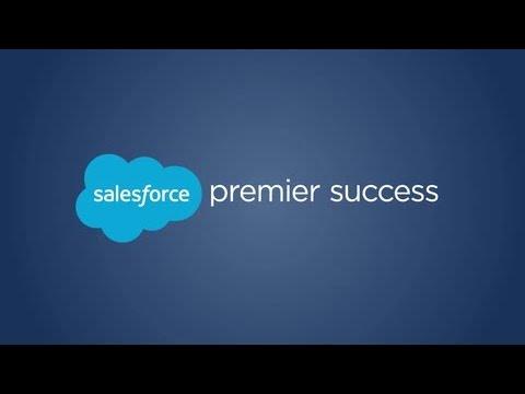 Premier Success Plans 2014
