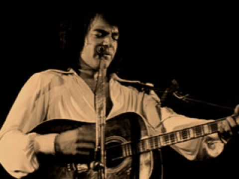 Neil Diamond - Glory Road 1978