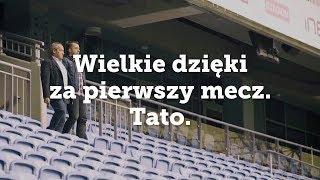 Film do artykułu: Konkurs sponsora Lecha z...