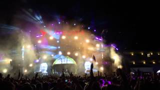 Ushuaïa Ibiza (David Guetta) 2015 - Clap Your Hands