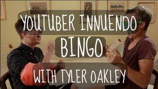Youtuber Innuendo Bingo With Tyler Oakley!