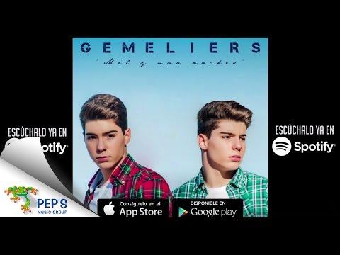 Video Gemeliers - Tu Primera Vez (Mil y una Noches, 2015) download in MP3, 3GP, MP4, WEBM, AVI, FLV January 2017