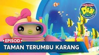 Video Cerita-Cerita Didi & Friends Mengembara Bersama | Taman Terumbu Karang MP3, 3GP, MP4, WEBM, AVI, FLV Juni 2019