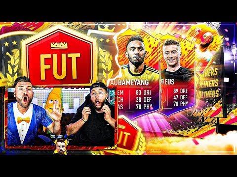 FIFA 20: Weekend League Schwitzen + 1-2 Headliner Packs öffnen !!
