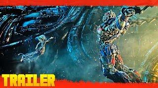Video Transformers 5: El último caballero (2017) Tráiler Oficial #3 Español Latino MP3, 3GP, MP4, WEBM, AVI, FLV September 2017
