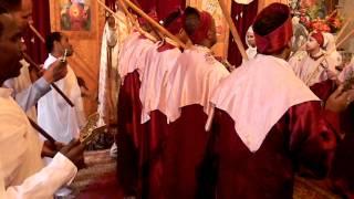 Ethiopian Orthodox Tewahedo Lideta Lemariam 2004/2012 Winnipeg, Canada #1