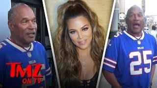 Video Who's Khloe's Daddy?   TMZ TV MP3, 3GP, MP4, WEBM, AVI, FLV Juni 2018