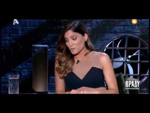 Video - Κωστόπουλος: Δεν ήθελα για συμπαρουσιάστρια την Μπαλατσινού αλλά την...