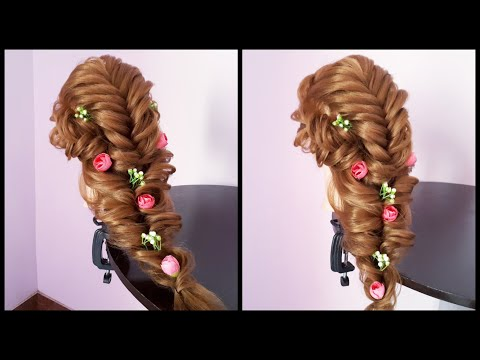 Layered Hairstyles For Long Hair  Hairstyles For Thin Hair  Bridal Updo hairstyles