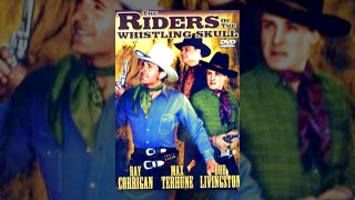 RIDERS OF THE WHISTLING SKULL | Robert Livingston | Full Length Western Movie | English | HD | 720p