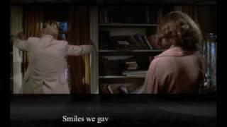 The way we were - Barbra Streisand (incl. lyrics)