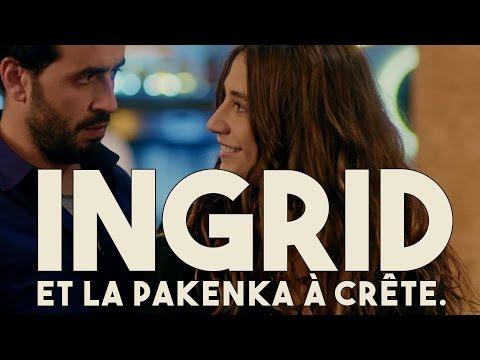 Serge le Mytho #09 - Ingrid et la pakenka à crête