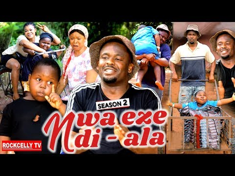 NWA EZENDIALA SEASON 2 (New Movie) | 2019 NOLLYWOOD MOVIES