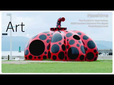 ART TRIP FROM TAKAMATSU(VIA TOKYO)