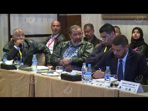 أفاق تطوير الثروة النحلية في ليبيا