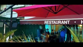 Restaurant des Barrages