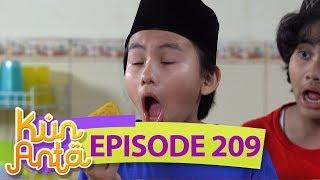 Video Masakan Pak De Terbaik Nih, Sobri Aja Sampai Ngambil Makanannya Terus - Kun Anta Eps 209 MP3, 3GP, MP4, WEBM, AVI, FLV Agustus 2018