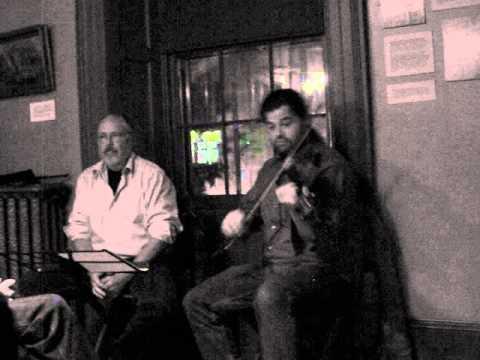 Robin Aggus – Dan McDonald Cape Breton Fiddle and the Border Pipes