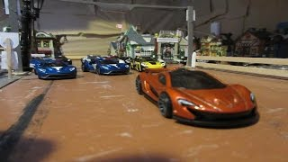 Zero Hour (Stop motion), Need for Speed, video game