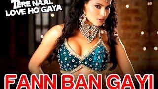 Main Toh Teri Fann Ban Gayi - Full Song - Tere Naal Love Ho Gaya - Veena Malik