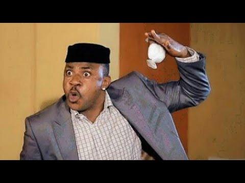 Adebayo Aremu Abere 3 (AAA) part 3 -(Odunlade Adekola)-Yoruba Movies 2017 New Release This Week