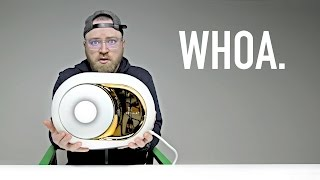 Video Unboxing The $3000 Bluetooth Speaker MP3, 3GP, MP4, WEBM, AVI, FLV Juli 2019
