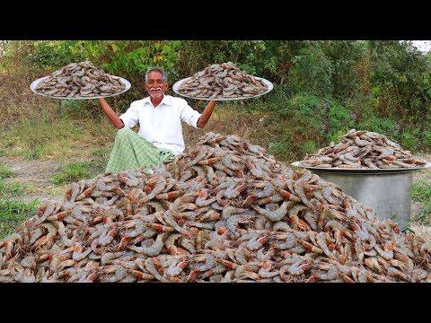 Garlic Shrimp Recipe | Yummy American Garlic Prawns Fry | Quick & Easy Garlic Shrimp Fry By grandpa - Thời lượng: 11:39.