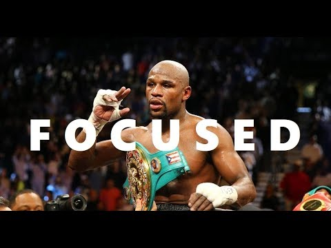 """Floyd Mayweather """"I'm The Best Ever"""" 