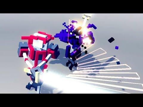 NHẤT ĐAO ĐOẠT MẠNG! | Clone Drone (Đại chiến Robot) - Thời lượng: 20:16.