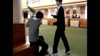 【全米が驚愕するレベル】日本の高校生作のストップモーション映像が超スゴイ!