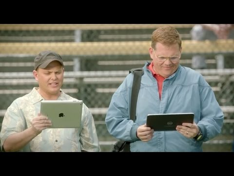 Microsoft Makes Fun Of Apple#2(You Will Hate Apple After Seeing This)
