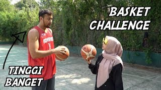 Video Main Basket Sampe Mau Pingsan Bareng Atlet 💪😭 MP3, 3GP, MP4, WEBM, AVI, FLV November 2018