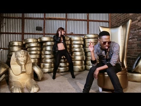 Deep Level - Teka Hi Leshi ft. Palesa Moon (Official Music Video)